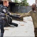'The Walking Dead' Spoilers Season 7: Shiva Confirmed! Ezekiel's Pet Tiger Is Part of New Season