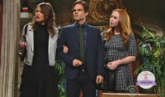 'The Young And The Restless' Spoilers: Mariah And Natalie Compete For Kevin – Which Woman Will He Choose?