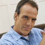'General Hospital' Interview: Richard Burgi Says Paul Hornsby Is A Good Guy, Dishes On His 'GH' Co-Stars