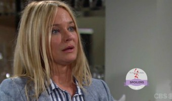 'The Young And The Restless' Spoilers: Sharon Suspects Nick Knows Baby Sully Secret, Begins To Unravel