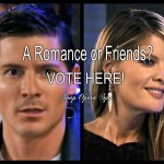 'General Hospital' POLL: Dillon Quartermaine and Nina Clay Friends or Lovers?  VOTE!