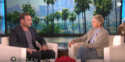 Ray Donovan Liev Schreiber Drops by Ellen Show – Watch Hilarious Video!