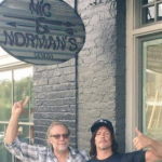 'The Walking Dead' News: Norman Reedus And Producer Greg Nicotero Open New Restaurant In Georgia