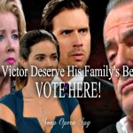 'The Young and the Restless' POLL: Does Victor Deserve His Families Betrayal? VOTE!