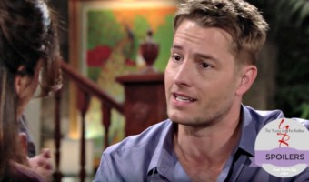 'The Young And The Restless' Spoilers Tuesday June 7: Ian Grills Victor, Texts Adam With News – Paul Has Proof Autopsy Results Altered – Victoria Thinks Victor Behind Oil Spill