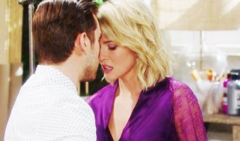 'The Bold And The Beautiful' Interview: Bradley Bell Sounds Off On Controversial Caroline And Thomas Hook-Up