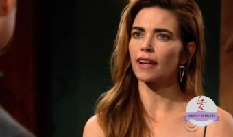'The Young And The Restless' Weekly Spoilers June 6-10: Victoria's Secret Revealed – Nick Suspects Travis Working For Victor – Phyllis Threatens Luca