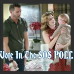 'Days of Our Lives' POLL: Who Is Behind Tate's Kidnapping? Vote in Our DOOL Poll!