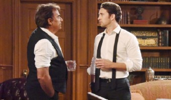 'Days of Our Lives' Spoilers Monday July 4: Chad Erupts Over Andre's Confession – Rafe and Andre Face Off – Hope Haunted by Past, Stops Sex with Aiden