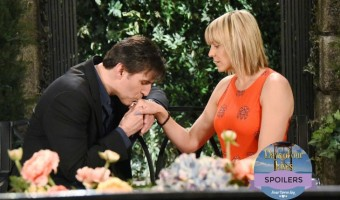 'Days of Our Lives' Spoilers: Steve on Hunt for Tate – Jealous Belle Spies Philip with Chloe – Deimos Asks Nicole for New Beginning