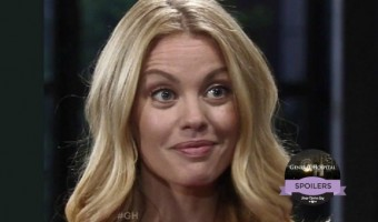'General Hospital' Spoilers Tuesday July 5: Claudette Debuts – Dillon Jealous of Kiki And Morgan's Date – Tracy and Hayden Work Together to Save Finn