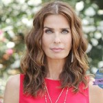 'Days Of Our Lives' Interview: Kristian Alfonso Discusses Her Relationship With Peter Reckell