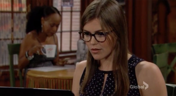 'The Young and the Restless' Spoilers Thursday July 14: Chloe Threatens Victor, She Will Burn Diary Pages, Victor Freaks - Sharon's Outburst Surprises Dylan