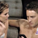 'The Young and the Restless' Spoilers Thursday July 14: Chloe Threatens Victor, She Will Burn Diary Pages, Victor Freaks – Sharon's Outburst Surprises Dylan