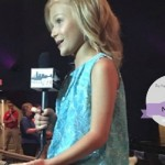 'The Young And The Restless' News: Alyvia Alyn Lind Sings 'Angel Hill' With Dolly Parton During Dollywood Week – Watch It Here!