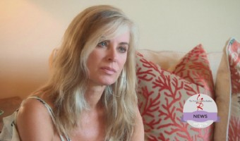 'The Young And The Restless' News: Eileen Davidson Returning To Real Housewives Of Beverly Hills Season 7