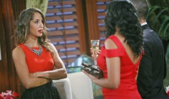 'The Young And The Restless' Interview: Mishael Morgan And Christel Khalil Open Up About On-Set Feud, Reveal How They Finally Became Friends