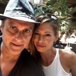 'General Hospital' News: Maurice Benard Reunites With Original 'GH' Carly, Sarah Brown!