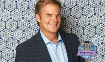 'Days Of Our Lives' Exclusive Interview: Wally Kurth Discusses Status At 'General Hospital,' Reveals Justin Kiriakis Will Do Something SHOCKING This Summer!