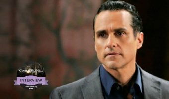 'General Hospital' Interview: Maurice Benard Dishes On Sonny Corinthos' Crimes On 'GH,' Whether Port Charles' Godfather Has Paid The Price For His Actions