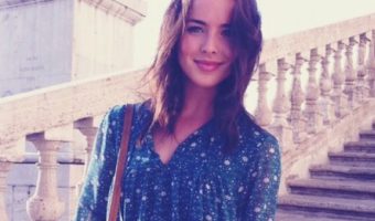 'The Bold and The Beautiful' News: CONFIRMED Ashleigh Brewer Back ON B&B in August