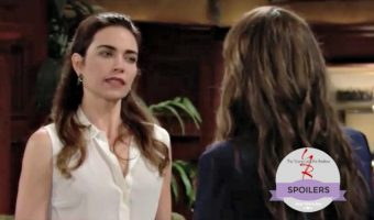 'The Young and the Restless' Spoilers: Abby Learns Stitch Is Keeping Secrets – Lily Drops Bomb on Hilary – Victoria Delivers News to Jill