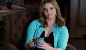 'Pretty Little Liars' Season 7 Spoilers: Is Alison DiLaurentis Pregnant With Elliot Rollins' Baby?