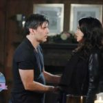 'Days Of Our Lives' Spoilers: Deimos Suspicious Of Chloe's Pregnancy, Doubts Philip Is Father – Hires Dario To Find Out Truth
