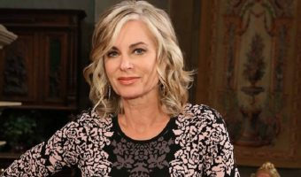 'The Young and the Restless' Interview: Eileen Davidson Dishes On The Ashley Abbott's Love Life On 'Y&R,' Confirms Returning To Real Housewives Season 7