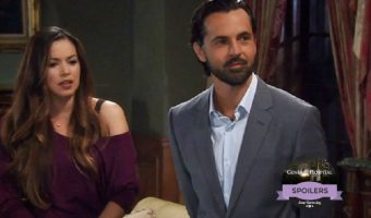 'General Hospital' Spoilers: Carlos' Twin Joe Rivera Gets Closer To Sabrina – Will He Steal Her From Michael?