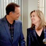 'General Hospital' Interview: Jon Lindstrom Dishes On 'GH' Return, Plus Kevin And Laura's New Relationship