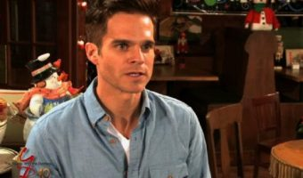 'The Young And The Restless' Interview: Greg Rikaart Dishes On Baby Monte, And Being A First Time Father
