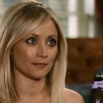 'General Hospital' Interview: Emme Rylan Dishes On 'GH' Baby Drama – Do Lulu And Stavros Have A Secret Baby?