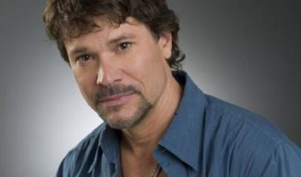'Days of Our Lives' Interview: Peter Reckell Discusses If He'll Return To 'DOOL' – Can Bo Brady Be Resurrected?