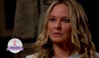 'The Young And The Restless' Spoilers: Walls Are Closing In On Sharon Newman As Sully's DNA Reveal Nears – Can Writers Get Sharon Out Of Hole That Was Dug?