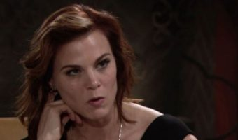 'The Young And The Restless' News: Phyllis And Sharon Bump Heads, Reminding Fans Of Iconic Rivalry – Gina Tognoni's Version Of Phyllis Not So Sweet After All