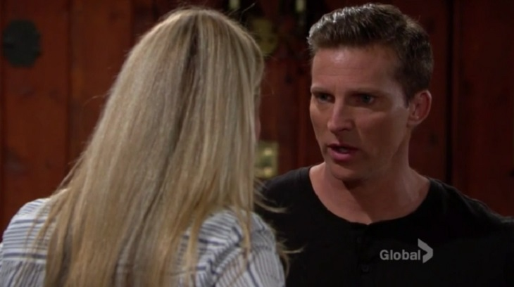 'The Young and the Restless' Spoilers Friday August 12: Billy Accuses Jack Of Sucking Life Out of Phyllis – Dylan Has a Plan – Adam and Chelsea Quarrel