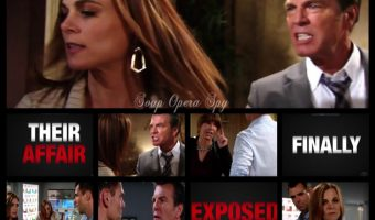 'The Young and the Restless' Spoilers Week Of Sept 12-16: Affair Exposed – Jack Confronts, Phyllis and Colin, Asks Billy If He Loves Phyllis