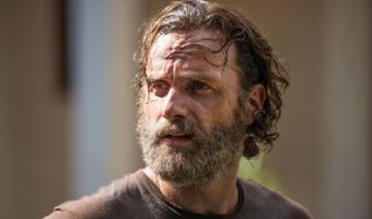 'The Walking Dead' News: Andrew Lincoln Shows His Admiration To TWD's Creative Team, Teases Season 7 Spoilers