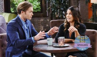'Days Of Our Lives' Spoilers: Philip Devastated By Paternity Test Results – Done With Chloe For Good?