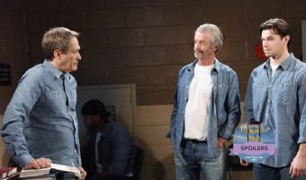 'Days Of Our Lives' Spoilers: The Prisoners Wreak Havoc – Which Salemite Will Be Killed?