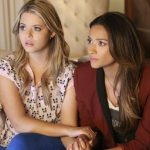 Pretty Little Liars 2016 Spoilers: Season 7 PLL Theory – Is Alison Pregnant With Emily's Baby?