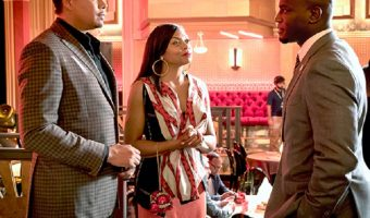 Empire Season 3 Spoilers: Sneak Peek Photos – Taraji P. Henson, Terrence Howard, Jussie Smollett, And More!
