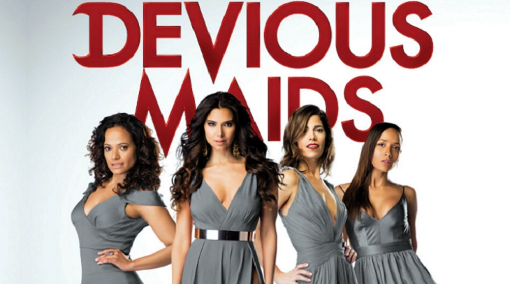 Lifetime Cancels Devious Maids After Season 4 Finale - No Season 5 Next Summer!