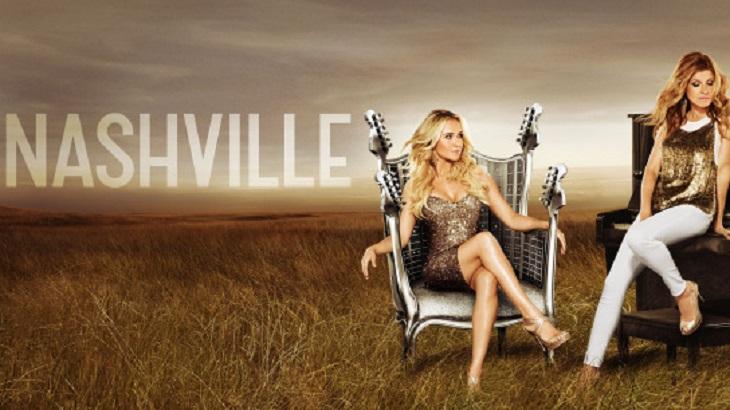 Nashville Season 5 Spoilers: Country Music Star Rhiannon