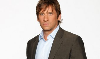 'General Hospital' Interview: Roger Howarth Reveals His Secret Obsession