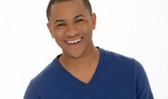 'General Hospital' News: Tequan Richmond Returns To 'GH,' TJ Ashford Back With Dramatic Scenes
