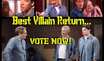 'Days of Our Lives' POLL: Which DOOL Villain Return Was the Best? VOTE!