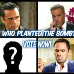 'General Hospital' POLL: Who Planted The Bomb In Julian's Car? VOTE!