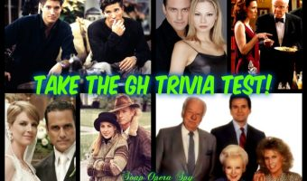 'General Hospital' Trivia: How Well Do You Know GH History? Take The Test!